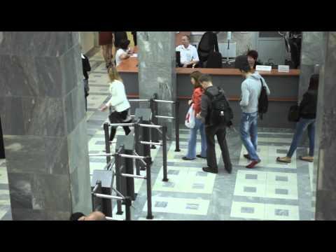 Смотреть Бизнес-центр Нагатинский. 'Татарские пироги' онлайн