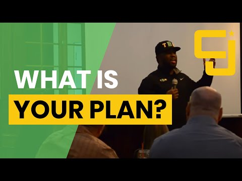 """""""What Is Your Plan?"""" ft. Team Beast (Baseball Motivation)"""