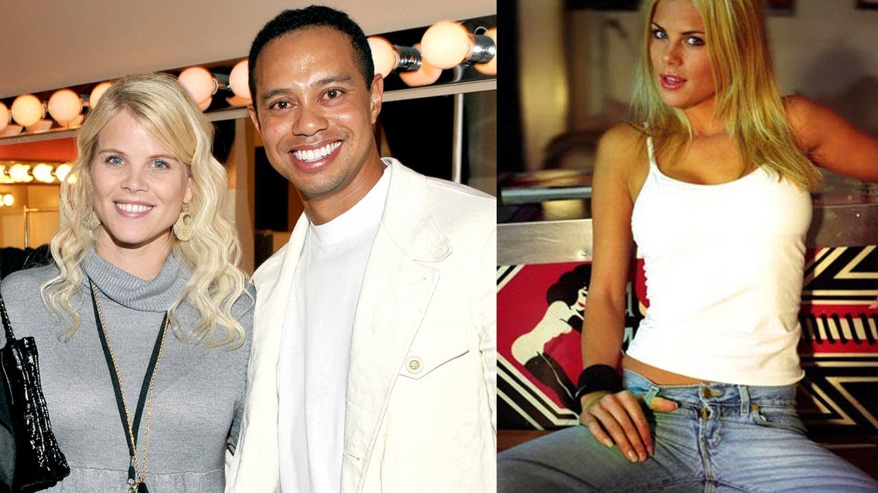 tiger woods ex wife now net worth