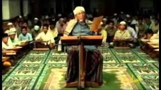 Syaikhona - KH Ma'ruf irsyad :: al-Mubarok Qudsiyyah