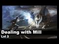 [Lvl 3] Magic duels | Dealing with Mill decks