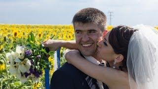 27 июля 2013г, свадьба Андрея и Анастасии
