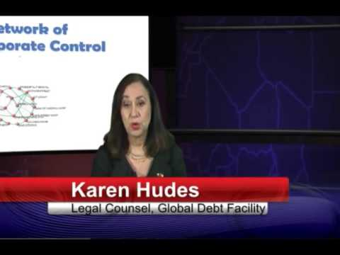 The Network of Global Corporate Control August 4 & 18