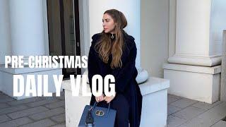 Daily Vlog Pre-Christmas - Ann-Kathrin Götze