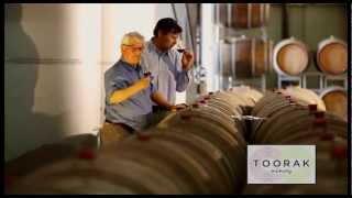 Toorak Wines Leeton Australia