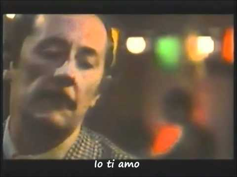 Riccardo Cocciante - Il Mio Rifugio (video-lyrics)