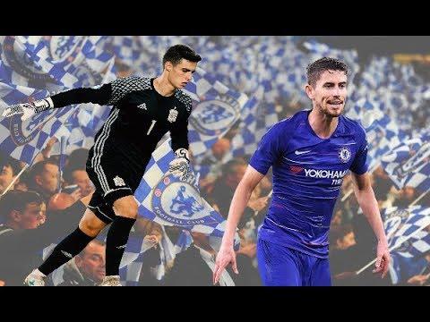 Posílila Chelsea dobře ? 😯
