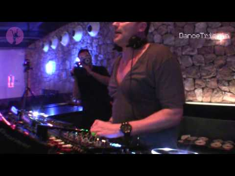 Mark Knight | Space Ibiza DJ Set | DanceTrippin
