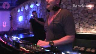 Mark Knight [DanceTrippin] Space Ibiza DJ Set