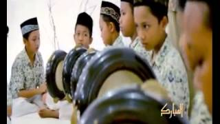 Trailer Album Vol. 10 Al Mubarok Qudsiyyah Kudus