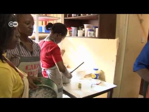 Nigeria: A Cake for every Occasion | Global 3000