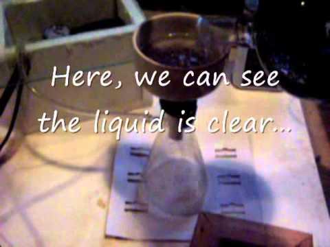 Chemistry: Convert Toluene To Benzoic Acid