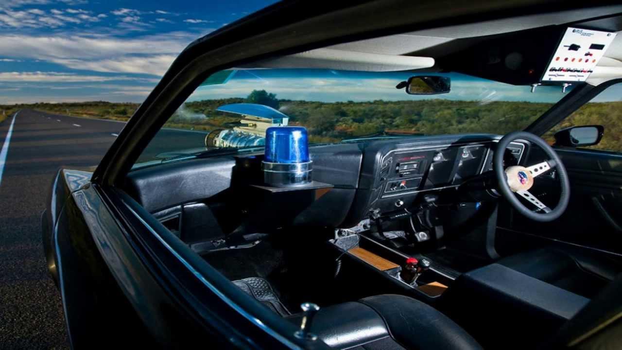 Forza Horizon 3 - 1972 Ford Falcon XA GT-HO - YouTube