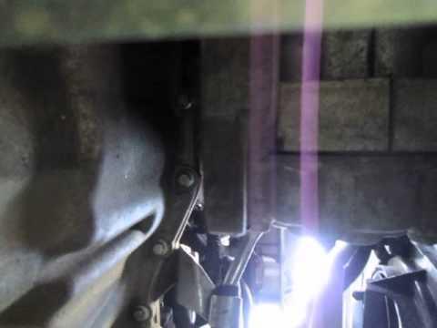 Замена масла Рено Логан, 16 кл двигатель Стр. 2