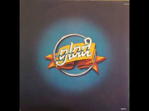 Glad (1978) (Full Album)