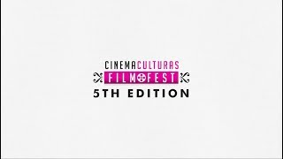 Cinema Culturas Film Festival 2018 | Trailer thumbnail