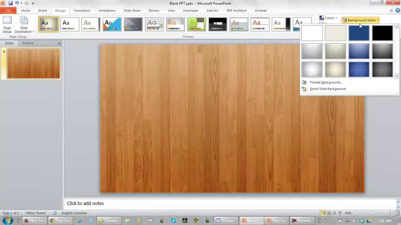 how to make a good powerpoint presentation your background image how to make a good powerpoint presentation your background image