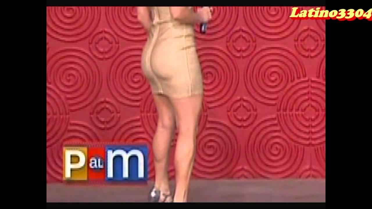Angelique Burgos Nude Photos 21