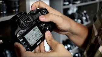 Valokuvauksen peruskurssi
