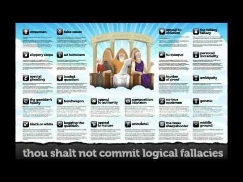 logical fallacies definition