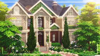 The Sims 4: Speed Build | Primrose Manor