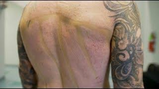 Video Bryan Sholomicki: The tattoos tell the tale download MP3, 3GP, MP4, WEBM, AVI, FLV Agustus 2018