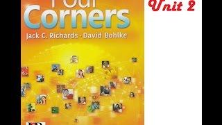 Four Corners 1A Unit 2