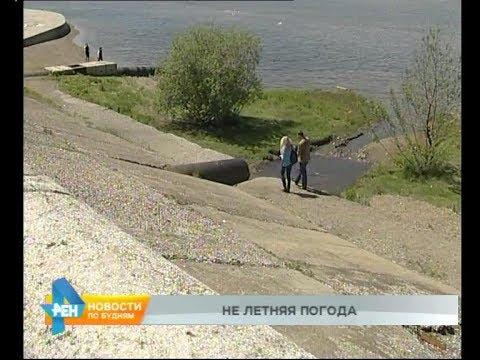 Прогноз погоды на июнь озвучили иркутские синоптики