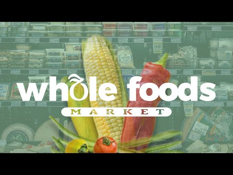 Did Whole Foods Market give rise to Industrial Organic Farmi