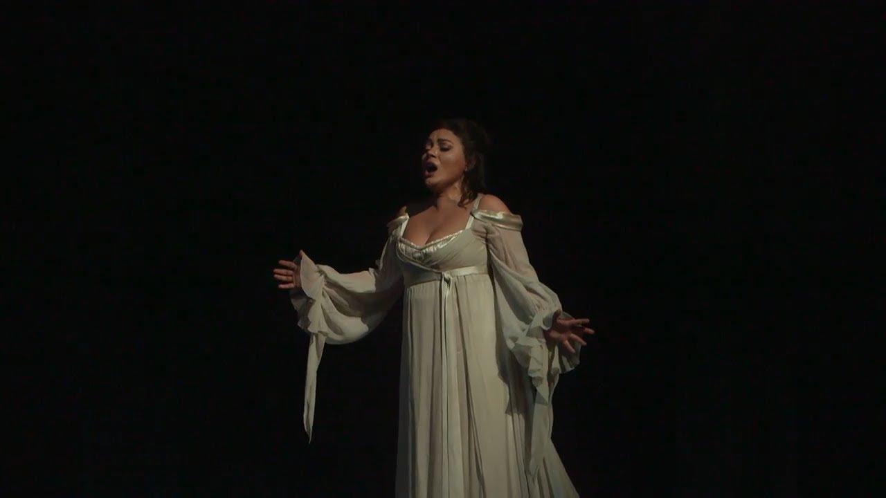 """Roméo et Juliette: """"Amour, ranime mon courage"""""""