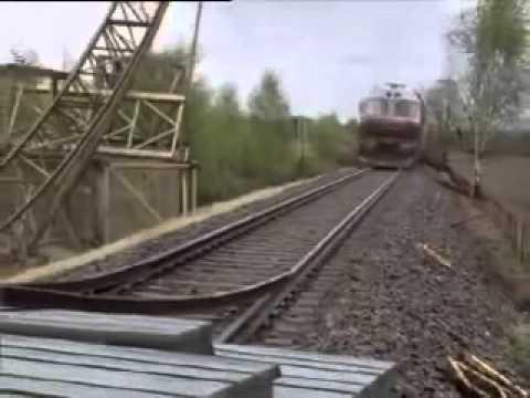 Insolite Norsk Hydro Train