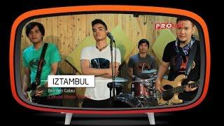 Video Iztambul - Betmen Galau (Official Music Video) download MP3, 3GP, MP4, WEBM, AVI, FLV Oktober 2017