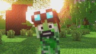 DanTDM TheDiamondMinecart Top 25 Funniest Minecraft Animations - Funny Minecraft Animations 2018