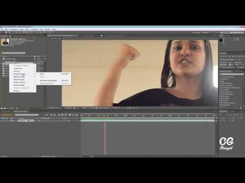 After Effects Tutorial : Deinterlacing Video Mp3