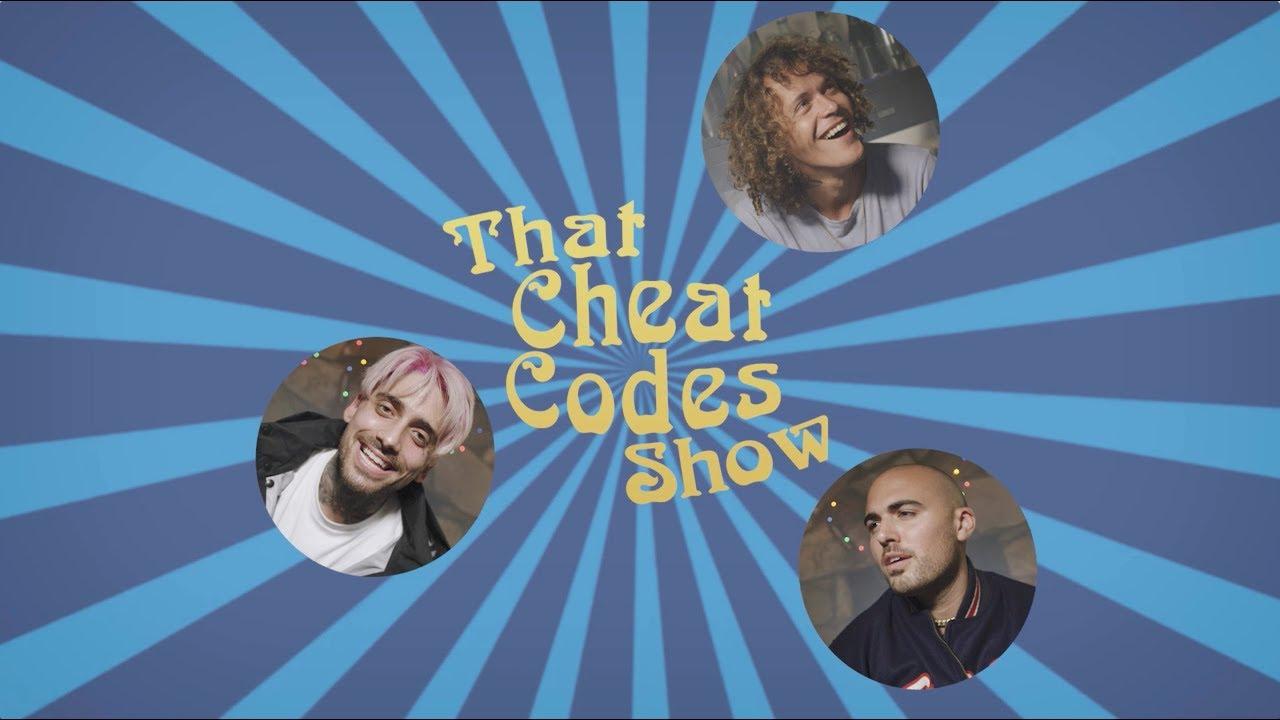 that-cheat-codes-show-pt-1