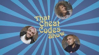 That Cheat Codes Show - Pt. 1 [VOTE CHEAT CODES IN THE DJ MAG TOP 100]