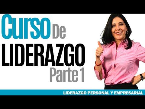 CURSO DE LIDERAZGO: COMO SER UN BUEN LÍDER - EXPERTO en Liderazgo y Liderazgo Empresarial.