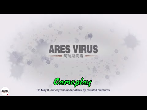 Ares Virus (Unreleased) - New Mobile Survival Games 2018-Download-Gameplay Walkthrough (Android-iOS)