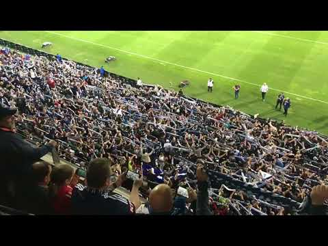 Melbourne Victory - Stand By Me - 2018 A-League Grandfinal