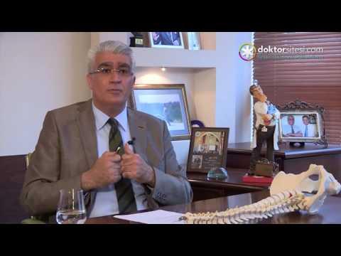 PROF.DR.ORHAN ŞEN'DEN DAR KANAL (SPINAL STENOZ) CERRAHİ TEDAVİSİ HAKKINDA ÖNEMLİ AÇIKLAMALAR