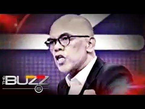 THE BUZZ: The Tinututukan ng Sambayanan!