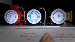 Преобразователи частоты VLT для всех типов двигателей(Преобразователи частоты Danfoss не зависят от систем управления и технологий двигателей. Такая свобода позвол..., 2016-08-03T13:27:17.000Z)