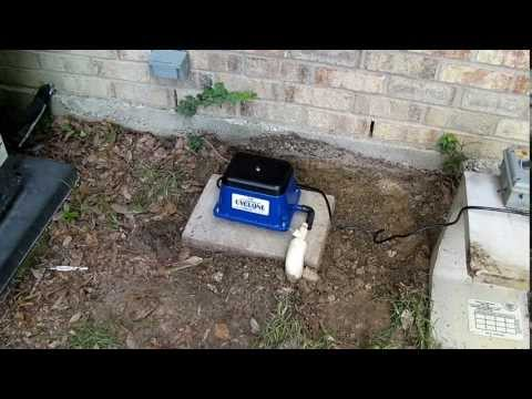 Septic Tank Replacement in Uniontown