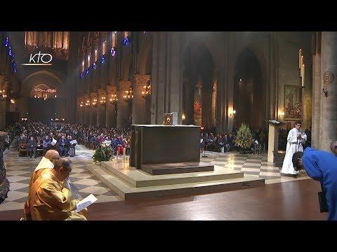 Messe du 31 décembre 2017