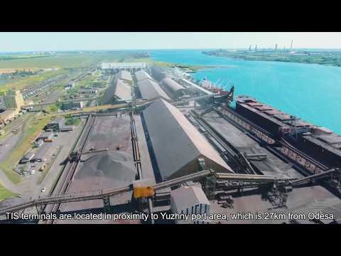 Customer testimonial: Sea Port (TIS Group, Odessa, Ukraine)