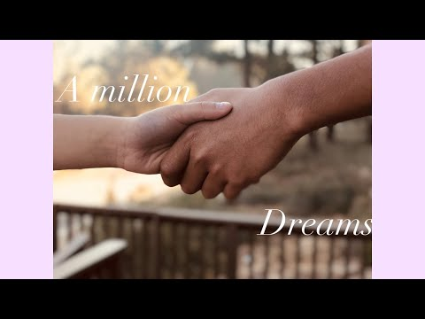 A million dreams~ Greatest showman~role...