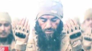 """Французский журналист проник в лагерь ИГИЛ и снял фильм о """"Солдатах Аллаха"""""""