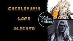 Castlevania Lore: Alucard