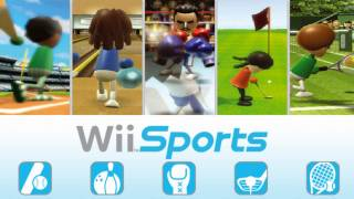 Wii Sports - Music - Boxing Replay