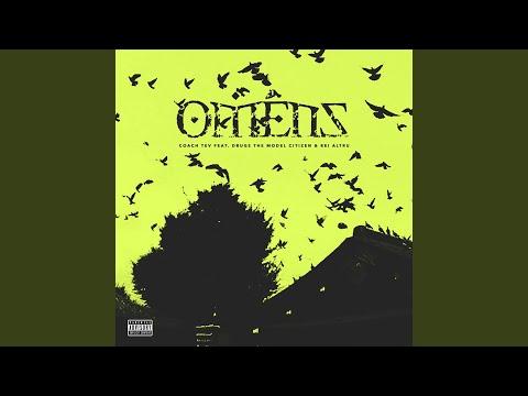 Omens (feat. Drugs the Model Citizen & Rei Altru)